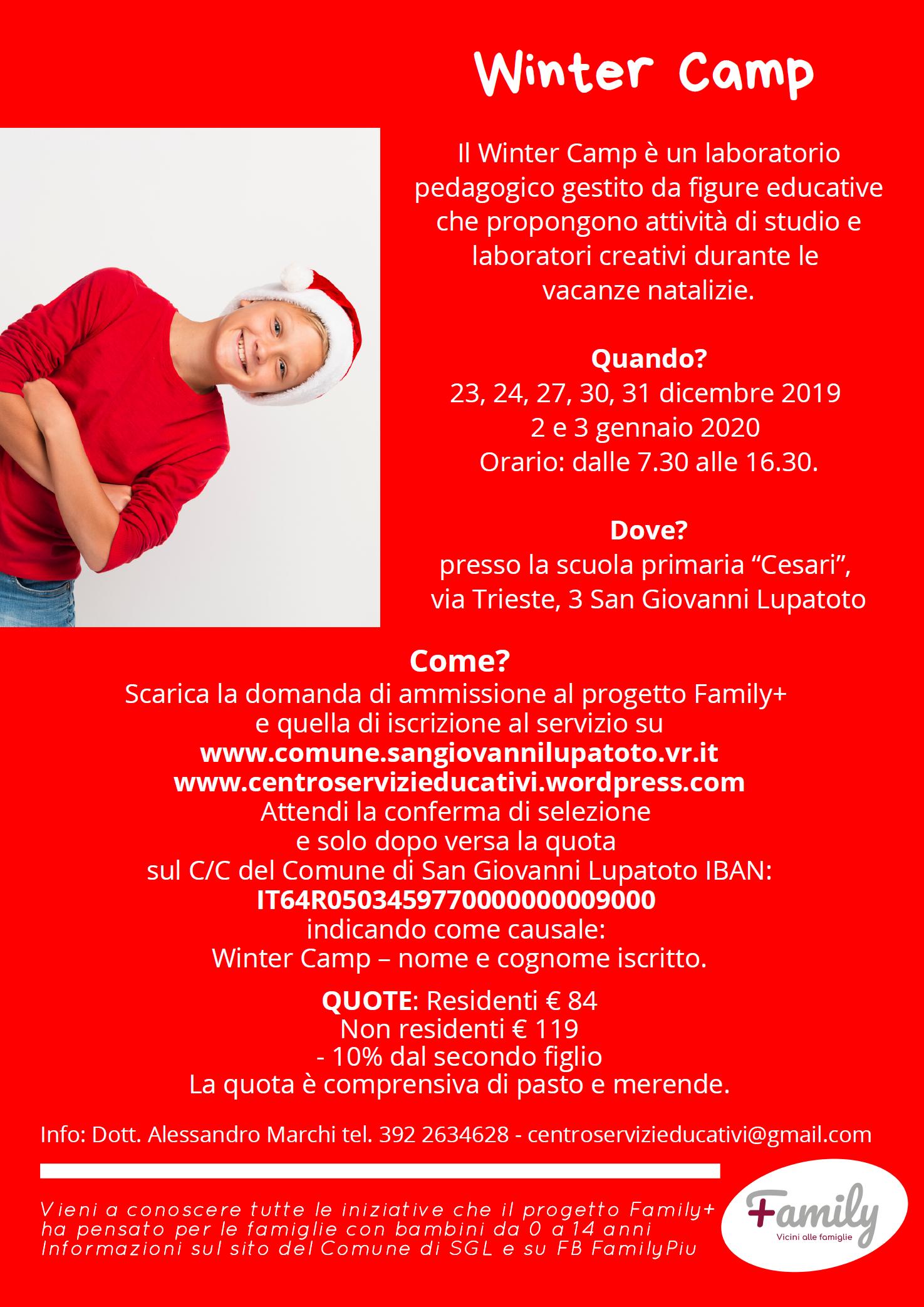 winter camp SGL 2019_20 2
